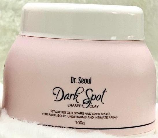 Dr. Seoul Dark Spot Eraser Cream