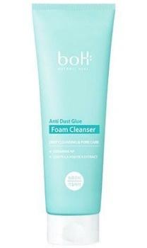 Botanic Heal boH Anti Dust Glue Foam Cleanser