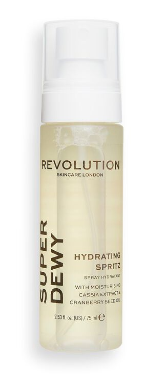 Revolution Skincare Superdewy Skin Essence Spray