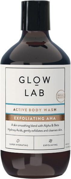 Glow Lab Active Body Wash
