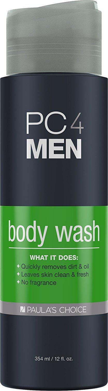 Paula's Choice: PC 4 Men Body Wash