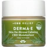Derma E Skin De-Stress Calming Cbd Moisturizer
