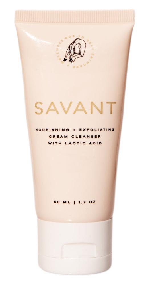 Ode to Self Savant Cream Cleanser