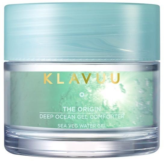 KLAVUU The Origin Deep Ocean Gel Comforter