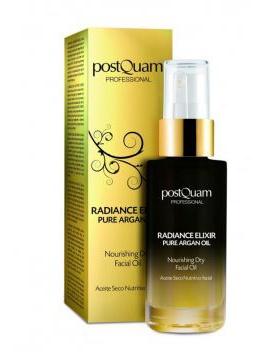 Postquam Radiance Elixer Pure Argan Oil