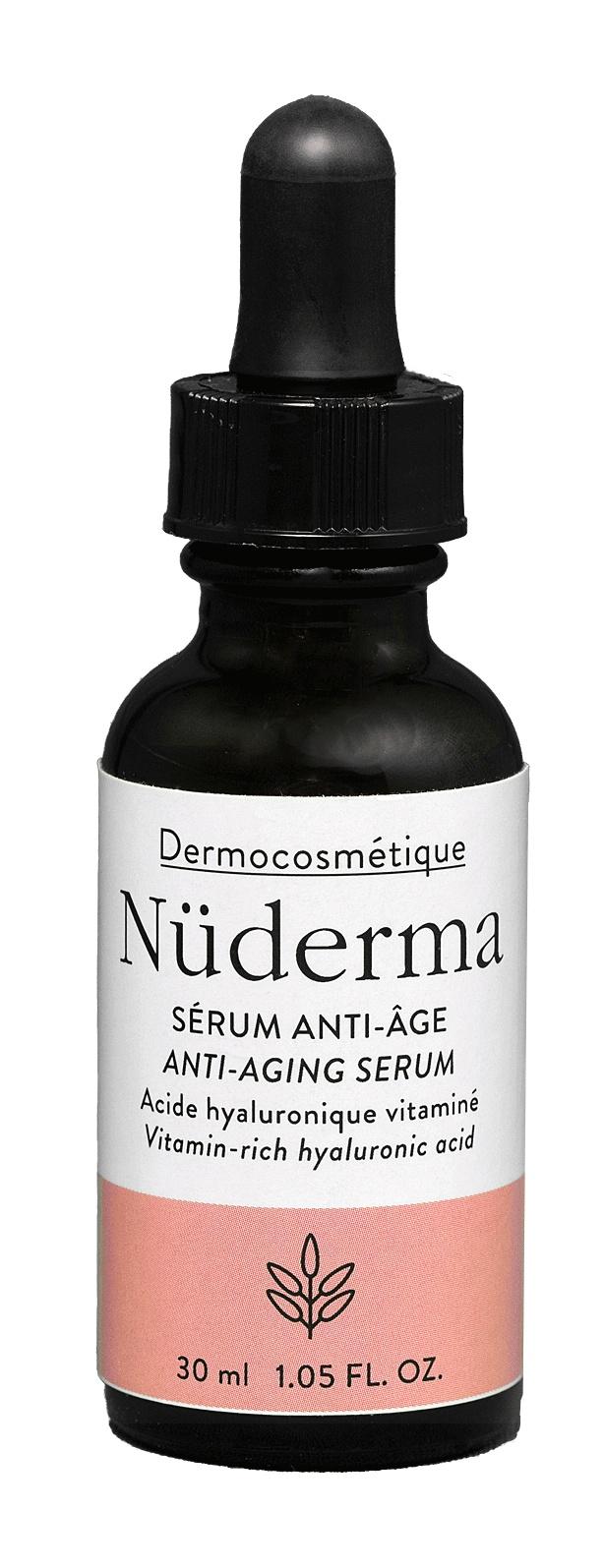 NÜDERMA COSMÉTIQUE Anti-Aging Serum