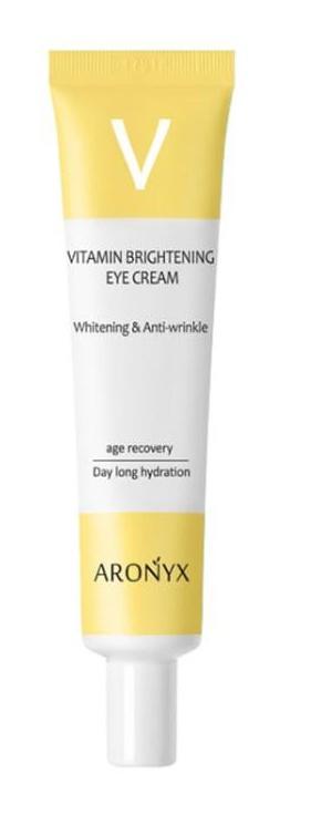 MediFlower Aronyx Vitamin Brightening Eye Cream