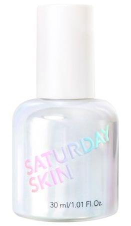 Saturday Skin Bright Potion Probiotic Power Serum