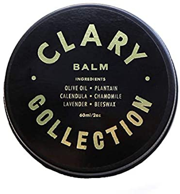 Clary Collection All Purpose Balm