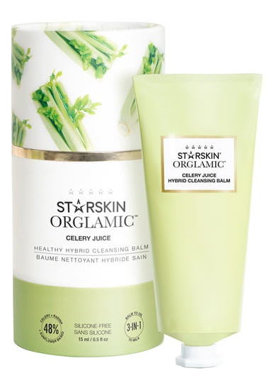 STARSKIN Celery Juice Healthy Hybrid Cleansing Balm