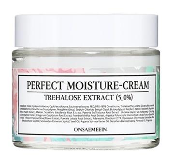 Onsaemeein Perfect Moisture Cream