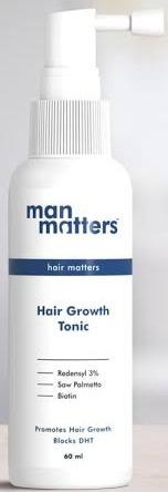 Man Matters Hair Growth Tonic