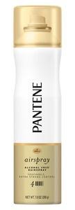 Pantene Airspray Alcohol Free