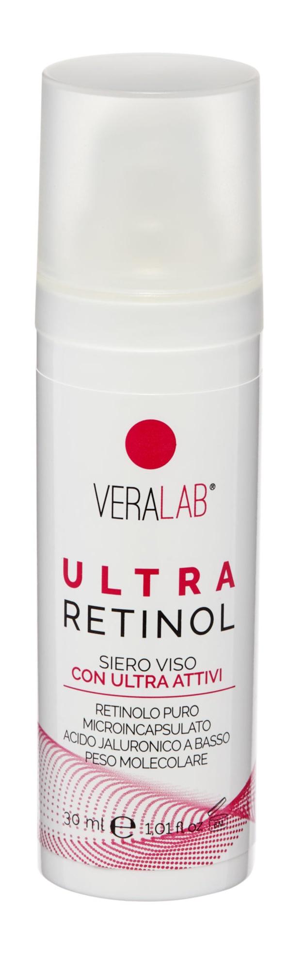 VeraLab Ultra Retinol