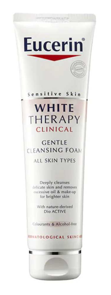 Eucerin White Therapy Clinical Gentle Cleansing Foam