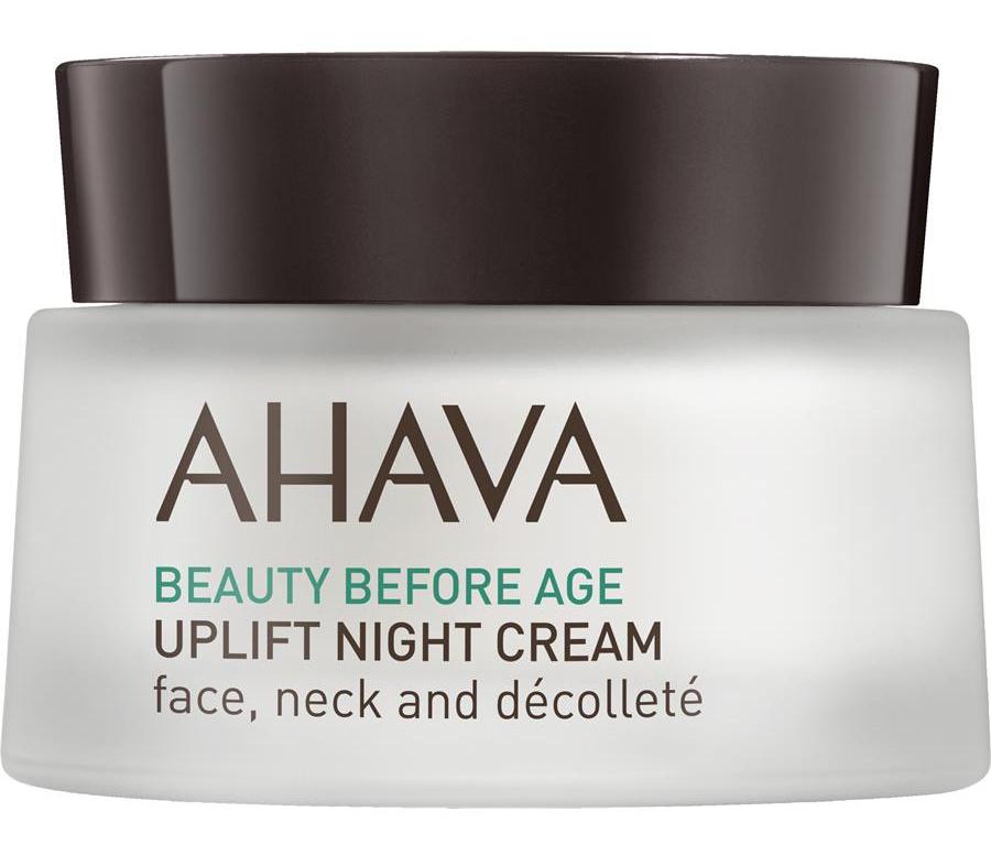 Ahava Beauty Before Age Uplift Night Cream