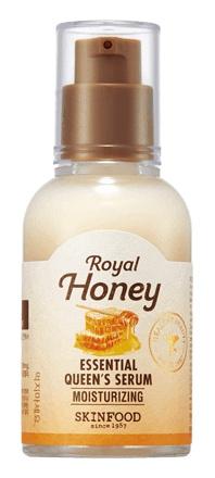 Skinfood Royal Honey Essential Queen'S Serum