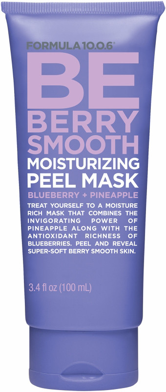 Formula 10.0.6 Be Berry Smooth