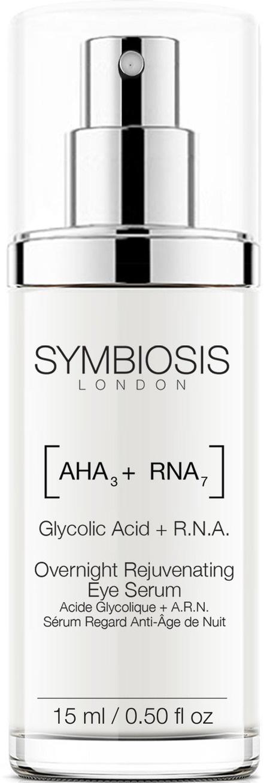 Symbiosis London Overnight Rejuvenating Eye Serum