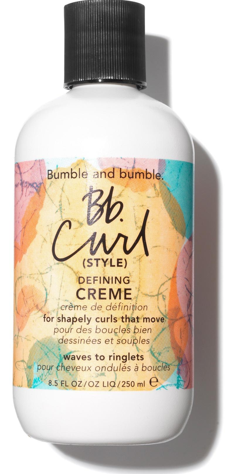 Bumble & Bumble Curl Defining Creme