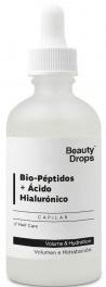 Beauty Drops Bio-péptidos + Ácido Hialurónico