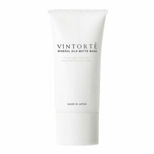 Vintorte Mineral Silk Mat Base Spf 30
