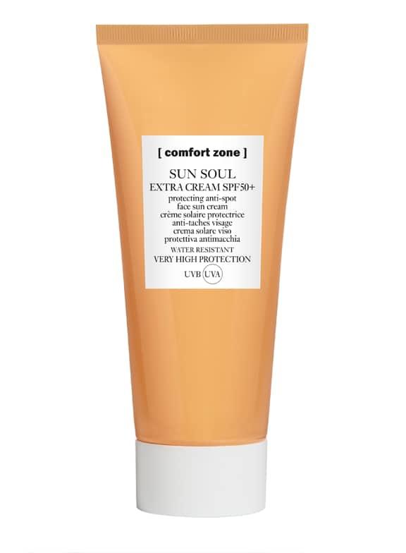 Comfort Zone Sun Soul Face Extra Cream Spf50+