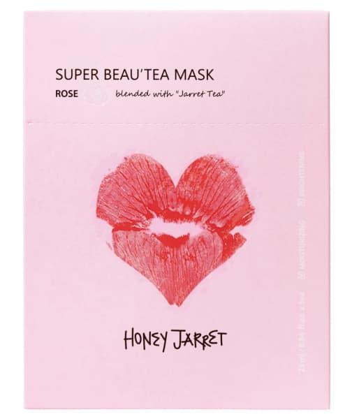 Honey Jarrett Rose Super Beau`Tea Mask