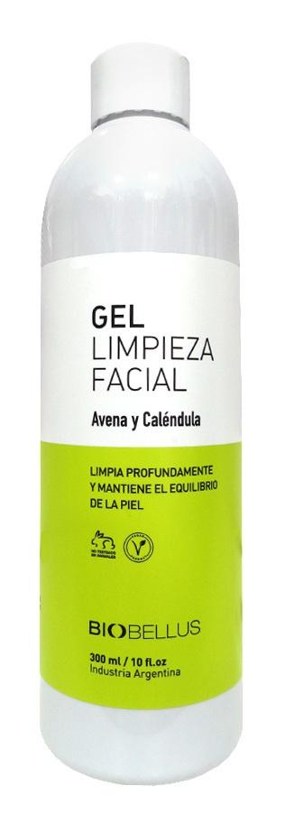 Biobellus Gel De Limpieza Facial