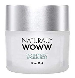 Naturally woww 24/7 Bio Protect Moisturizer