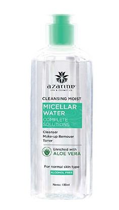 Azarine Cleansing Moist Micellar Water