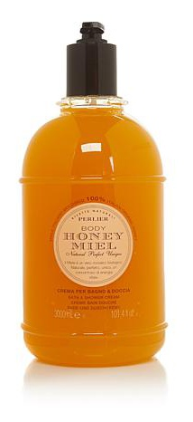 Perlier Honey Miel Bath & Shower Cream