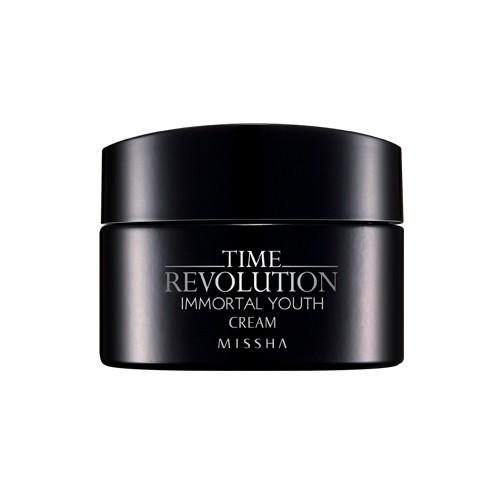 Missha Time Revolution Immortal Youth Cream