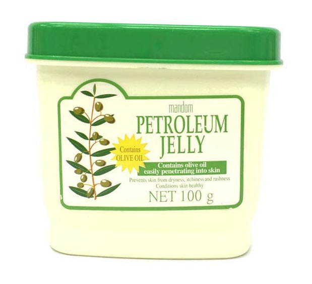 Mandom Petroleum Jelly