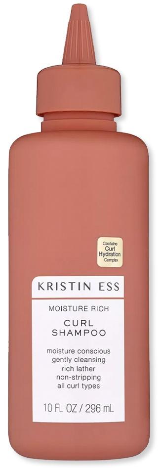 Kristin Ess Moisture Rich Curl Shampoo