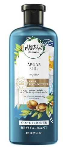 Herbal Essences Argan Oil Of Morocco Hair Repair Conditioner