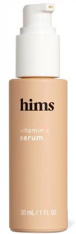 hims Morning Glow Vitamin C Serum