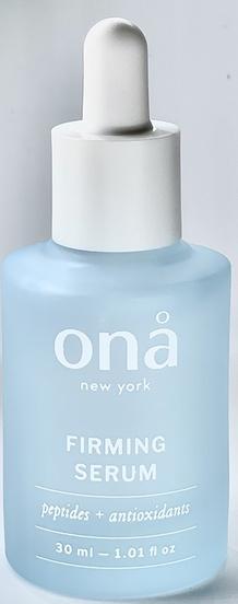 ONA New York Firming Serum