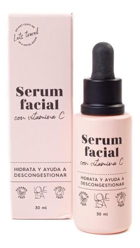 Isadora Sérum Facial Con Vitamina C