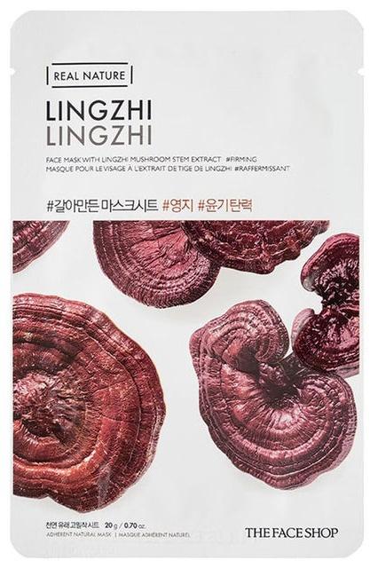 The Face Shop Lingzhi