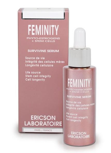 Ericson Laboratoire Feminity Serum Survivine