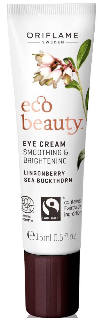 Oriflame Ecobeauty Eye Cream