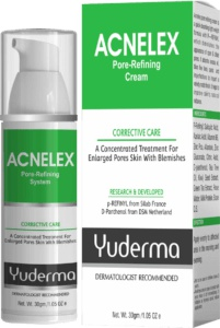 Yuderma Acnelex Pore-Refining Cream