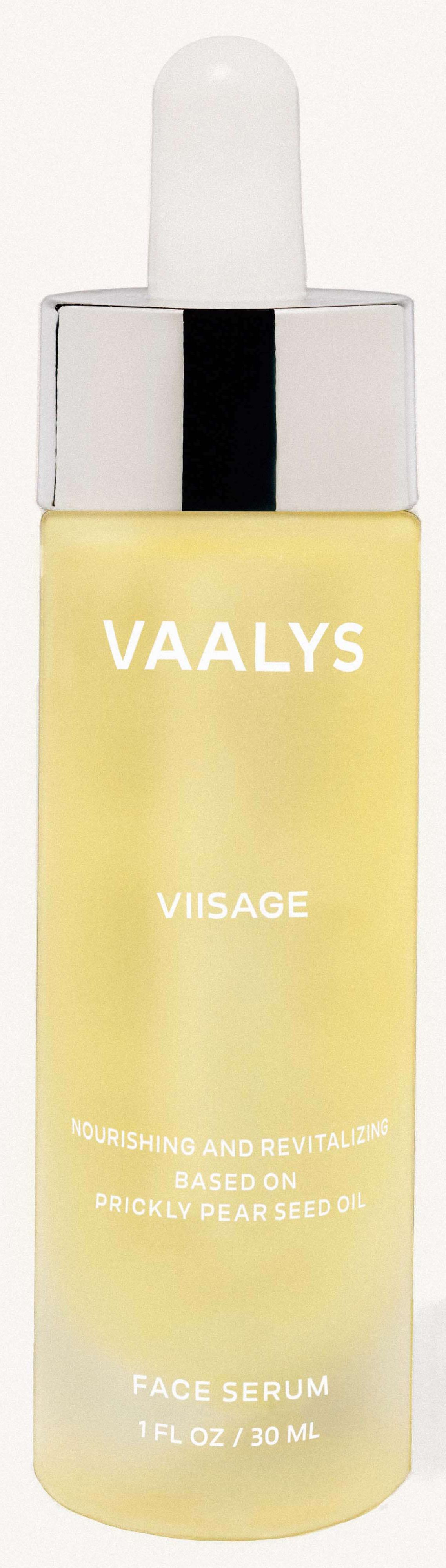 VAALYS Viisage Face Serum