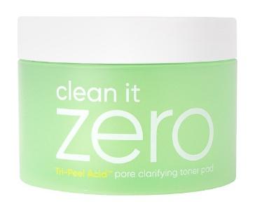 Banila Co Clean It Zero Toner Pad Pore Clarifying