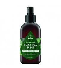 Alchemy & Co Clarifying Tea Tree Mint Face Spray Serum