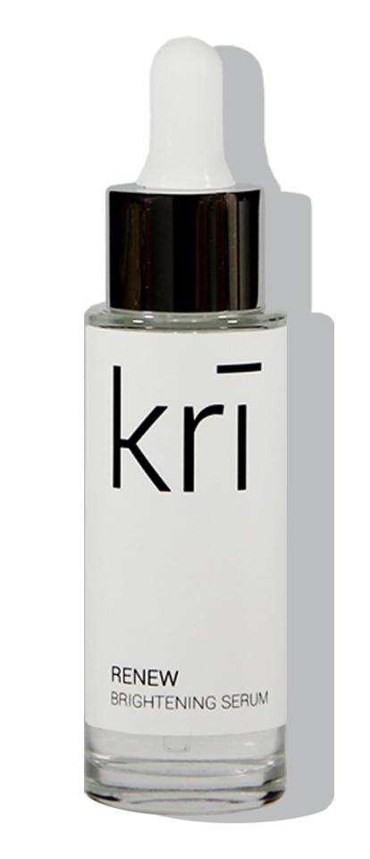 Kri Skincare Renew Brightening Serum