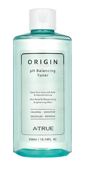 Atrue Origin Ph Balancing Toner