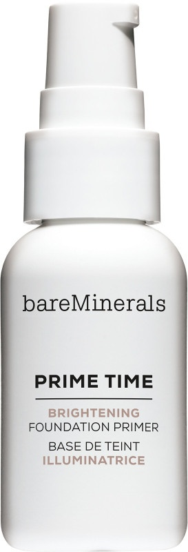 bareMinerals Prime Time: Brightening Foundation Primer