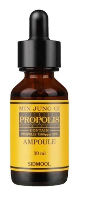 Sidmool Minjunggi Propolis 98% Ampoule